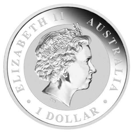 Silver Koala 1oz